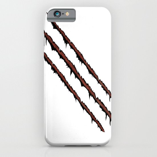 Sliced by You know who... iPhone & iPod Case