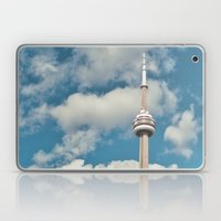 CN Tower... Laptop & iPad Skin