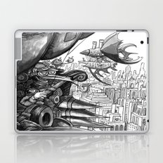 Sky Bird Laptop & iPad Skin