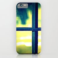 Life on the other side iPhone 6 Slim Case