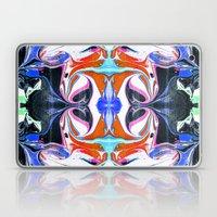 Liquid Maze 1 Laptop & iPad Skin