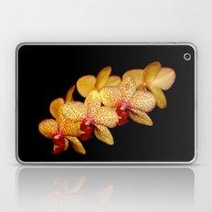 Moth Orchid Laptop & iPad Skin