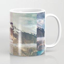 Mug - Fractions A32 - Seamless