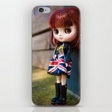 Penny my Middie Blythe  iPhone & iPod Skin