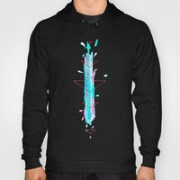 Distillation Hoody