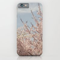 iPhone & iPod Case featuring Sweet & Blue by CMcDonald