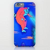 Leapin' Lemur! iPhone 6 Slim Case