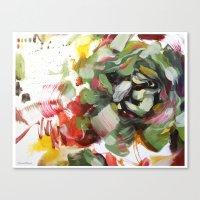 flower arrangement 5 Canvas Print