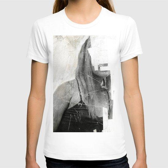 Faceless | number 03 T-shirt
