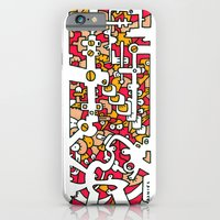 Slim Card  iPhone 6 Slim Case