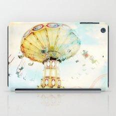 Step back into fun iPad Case