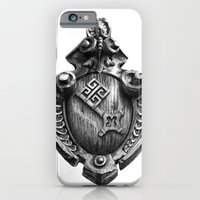 Key of Bremen iPhone 6 Slim Case