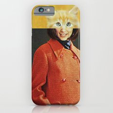 Cature, Part II iPhone 6 Slim Case