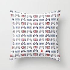 Games ME 2015 Throw Pillow
