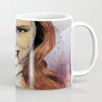 Oh My Jessica - True Blood Mug