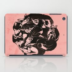 Furball iPad Case