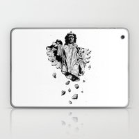 Aphotic Comfort Laptop & iPad Skin