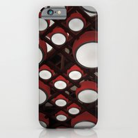 Light the Drums iPhone 6 Slim Case