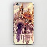 Venezia iPhone & iPod Skin
