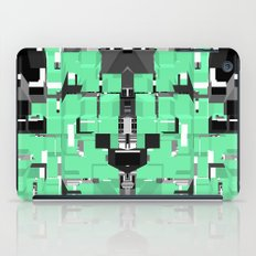 Digital Squares iPad Case