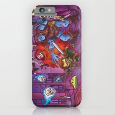 Perils of Delver iPhone 6 Slim Case