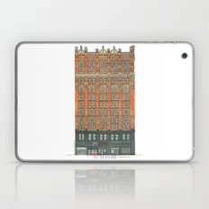 Don't Forget to Look Up: Potter Building Laptop & iPad Skin