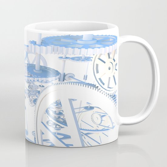 The Dream Machine Mug