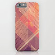 Colorful abstract_1 Slim Case iPhone 6s