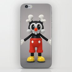 Classic Kranyus iPhone & iPod Skin