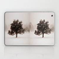 The Loner II Laptop & iPad Skin