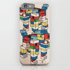 Block Hound Slim Case iPhone 6s