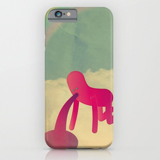 t o o m a n y c o c k t a i l s iPhone & iPod Case