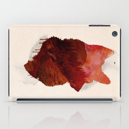 The Great Escape iPad Case
