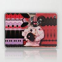 Sonic Explorer Laptop & iPad Skin