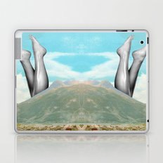 Excitability Laptop & iPad Skin
