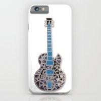 Gitar iPhone 6 Slim Case