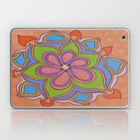 Drops And Petals 4 Laptop & iPad Skin