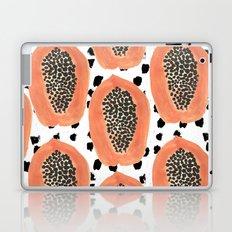 Bold Papayas Laptop & iPad Skin