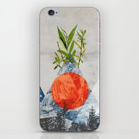 Navrhbrdavrbamrda iPhone & iPod Skin