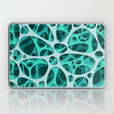 INTERAREA #15 Laptop & iPad Skin