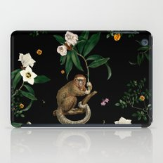 Monkey World: Amber-Ella iPad Case