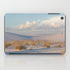 White Sands, No. 1 iPad Case