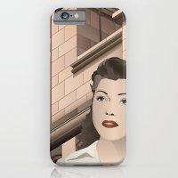Woman iPhone 6 Slim Case