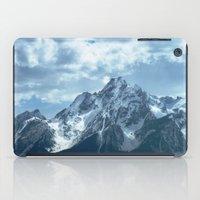 Wyoming iPad Case