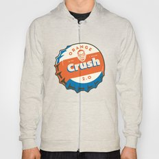 Denver's Orange Crush Defense TWO POINT OH! Hoody