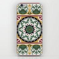 Tiles.02 iPhone & iPod Skin