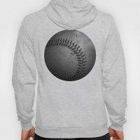 Baseball Hoody
