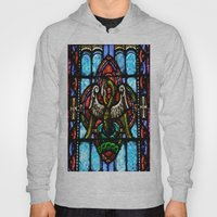 Rising From Glass Hoody