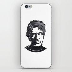 Al Pacino iPhone & iPod Skin