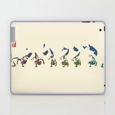 Capoeira 456 Laptop & iPad Skin